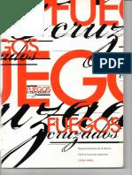 Wechsler & Gené - Fuegos Cruzados