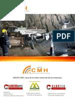 Brochure Cmh