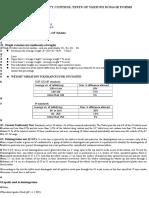 Ipqc Various Dosage Forms