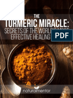 Turmeric Miracle Secrets