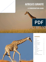 Giraffe Conservation Guide_Aug 2013