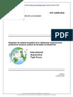 IATF 16949_2016