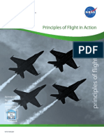 Principles of Flight in Action 9 12