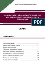 Manual Pef