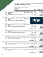 04.03 Analisis de Costos Unitarios Planta de Tratamiento de Aguas Residuales