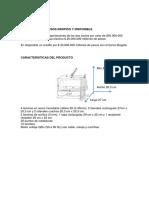 evaluacion proyectos