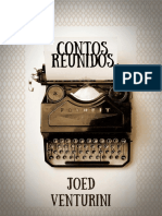 Contos Reunidos - Joed Venturini