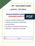 Atividades Complementares - MANUAL (Engenharia Básico).pdf