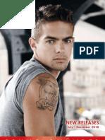 BRUNO GMUNDER PUBLISHING - Fall/Wnter 2010
