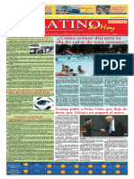 El Latino de Hoy Weekly Newspaper of Oregon | 8-02-2017