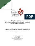 Fdc Prose Manual