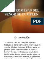 las promesas de Dios se cumplen.pptx