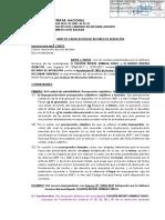 AUTO DE CALIFICACIÓN DE CARHUANCHO DE APELACIÓN DE PRISIÓN PREVENTIVA - CASO OLLANTA Y NADINE.pdf