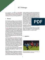 SC Friburgo