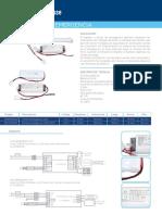 007005051 Kit Emergencia Led