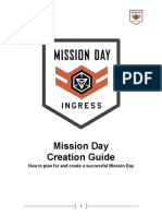 Mission Day Agent Guide