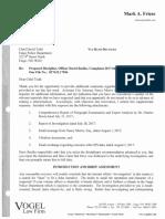 Boelke complaint documents (2)