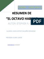 EL OCTAVO HABITO.docx