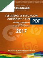 subsistencia de educacion alternativa  y especial.pdf