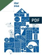 BBVA OpenMind Modelos de Negocio en La Empresa Del Futuro Innovacion Empresarial