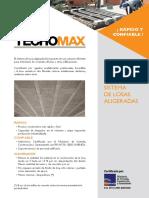 Ficha Diptico Techomax Oct 2017