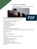 Black Bloc Tact is 1a guide to black block tactics