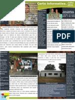 Carta Informativa Julho 2010