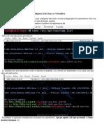 Configurar Kali Linux en Virtualbox