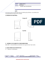 GED-2830 Conector Cunha
