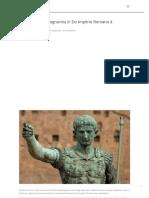 A História Da Fisiognomia II_ Do Império Romano à Atualidade _ IBRAFIS