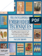 The Encyclopedia of Embroidery Techniques - Pauline Brown.pdf