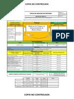Fp Medicion de Tanques Alm. Hidrocarburos (Cnc)
