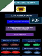 CLASES DE COMUNICACION.ppt