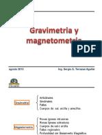 Complemento de Gravimetria y Magnetometria