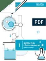 Livro BIO_Química Para Ciências Biológicas