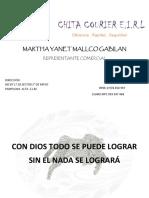 CHITA COURIER.docx