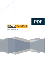 JCB Parts Plus User Guide (v1.2)