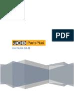 JCB Parts Plus User Guide (v1.2)