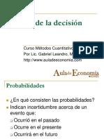Decision(1)