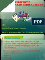 123110783-PERSPEKTIF-KEPERAWATAN-MEDIKAL-BEDAH.pptx