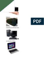 Minicomputadoras Solo Imagens