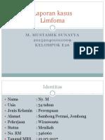 Lapsus Limfoma