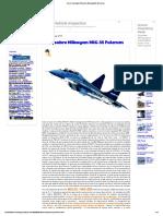 Arma y Tecnología_ Todo Sobre Mikoyan MiG-35 Fulcrum