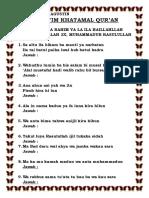 Khatam Qur'an.docx
