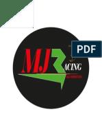 Logo Mjracing