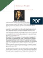Harmonia Das Esferas e o Princípio Da