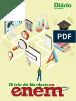 Wordpress Diario No Enem 2017