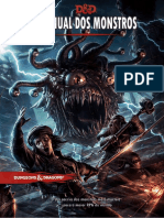 D&D 5E - Manual Dos Monstros - Biblioteca Élfica