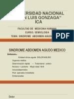 Abdomen agudo medico.pptx