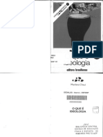 Texto 14 - O que é ideologia - M. Chauí.pdf